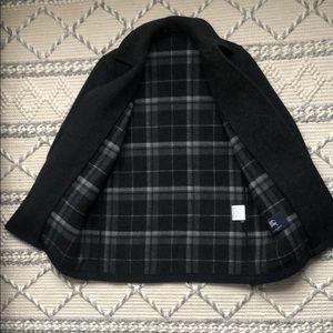 Burberry Women's Wool Coat